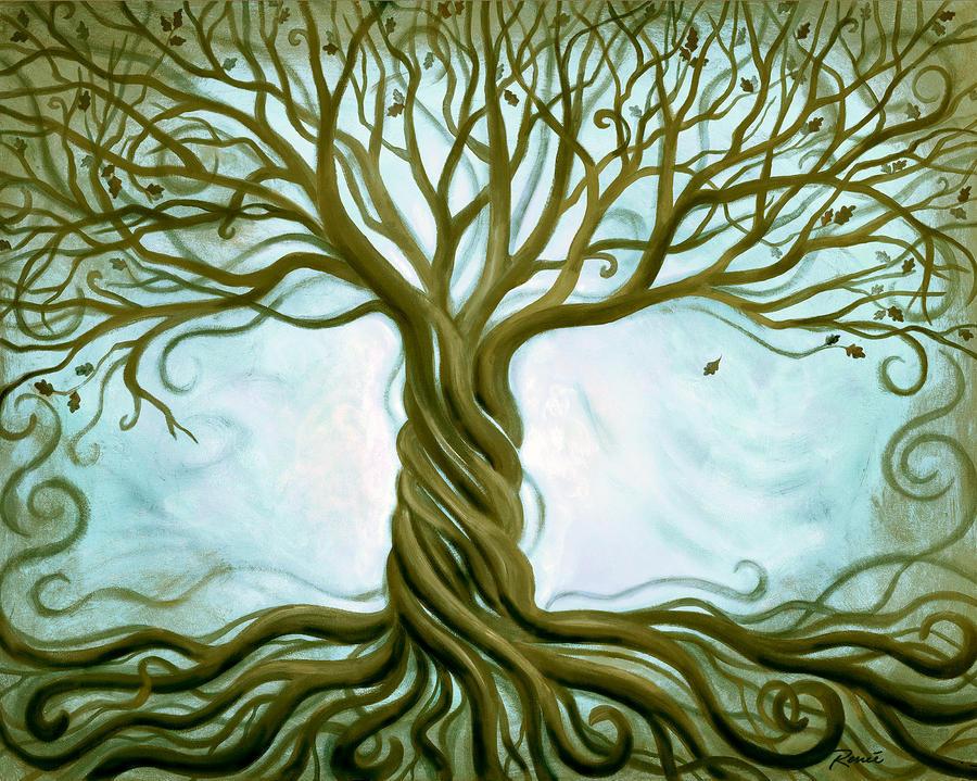 arborele cunoasterii